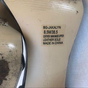 BCBGeneration Shoes - BCBGeneration High Heel Sandals Sz 8.5M